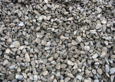 Pietrisco grigio 40-70